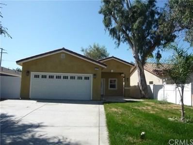 1605 W Congress Street, San Bernardino, CA 92410 - MLS#: RS19250282