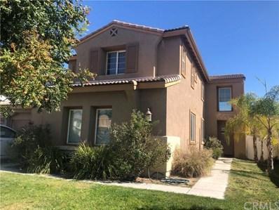 693 Sunnyside Boulevard, San Jacinto, CA 92582 - MLS#: RS19250749