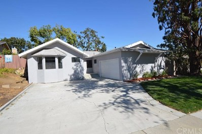 2231 Sidon Avenue, La Habra, CA 90631 - MLS#: RS19251177
