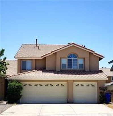 14313 La Crescenta Avenue, Victorville, CA 92392 - MLS#: RS19254103