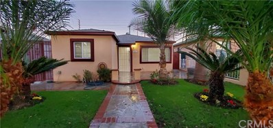 5834 Gardenia Avenue, Long Beach, CA 90805 - MLS#: RS19254667