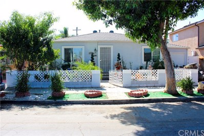 178 W 67th Way, Long Beach, CA 90805 - MLS#: RS19256527
