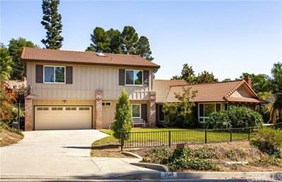 2544 Amelgado Drive, Hacienda Hts, CA 91745 - MLS#: RS19257360