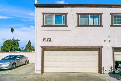 9139 Ramona Street UNIT 8, Bellflower, CA 90706 - MLS#: RS19259386