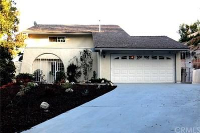 136 Barbara Boulevard, Fullerton, CA 92835 - MLS#: RS19260009