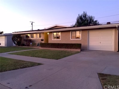 6803 E Mantova Street, Long Beach, CA 90815 - MLS#: RS19262024