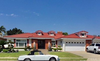 9701 Stamps Avenue, Downey, CA 90240 - MLS#: RS19262144
