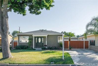 8802 Belmont Street, Bellflower, CA 90706 - MLS#: RS19262815