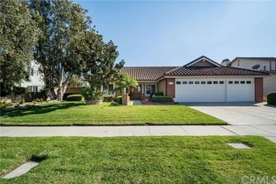 1165 Doverwood Street, Corona, CA 92880 - MLS#: RS19263750