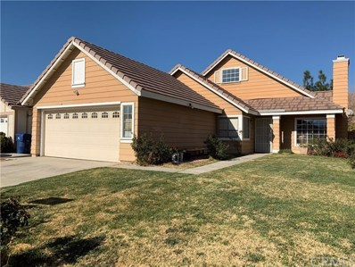 5345 Sunburst Drive, Palmdale, CA 93552 - MLS#: RS19263758