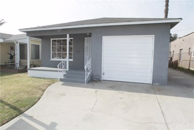 5885 Cerritos Avenue, Long Beach, CA 90805 - MLS#: RS19264686