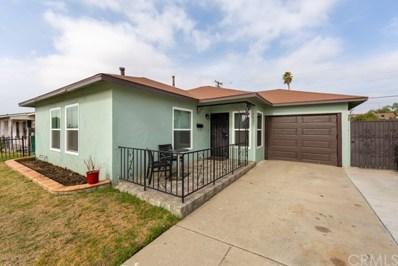 2401 W Tichenor Street, Compton, CA 90220 - MLS#: RS19265874