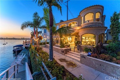 5565 Naples Canal, Long Beach, CA 90803 - MLS#: RS19267212