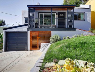 4835 Algoma Avenue, Los Angeles, CA 90041 - MLS#: RS19269240