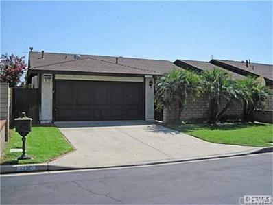 1230 E Jason Drive, Anaheim, CA 92805 - MLS#: RS19270012