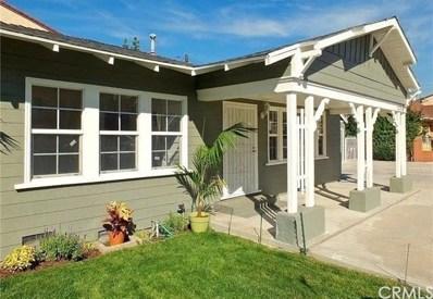 12125 Schick Lane, Lakewood, CA 90715 - MLS#: RS19271470