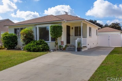4759 Premiere Avenue, Long Beach, CA 90808 - MLS#: RS19272412