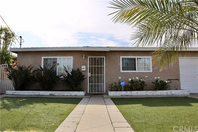 11850 Nava Street, Norwalk, CA 90650 - MLS#: RS19272733