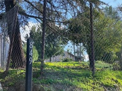 849 Picaacho Drive, La Habra Heights, CA 90631 - MLS#: RS19272927