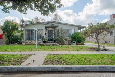 5840 E Scrivener Street, Long Beach, CA 90808 - MLS#: RS19273957