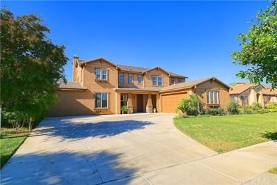 2078 Peony Street, Corona, CA 92882 - MLS#: RS19273992