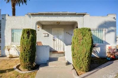 8923 Hooper Avenue, Los Angeles, CA 90002 - MLS#: RS19274133