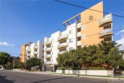 2321 W 10th Street UNIT 205, Los Angeles, CA 90006 - MLS#: RS19275572