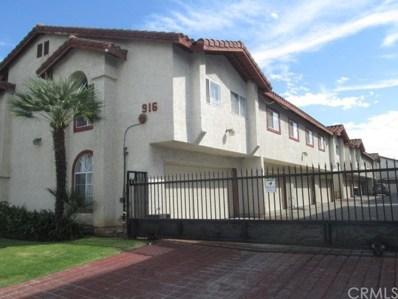 916 S Montebello Boulevard UNIT 8, Montebello, CA 90640 - MLS#: RS19276467