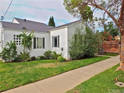 1525 Orizaba Avenue, Long Beach, CA 90804 - MLS#: RS19278040