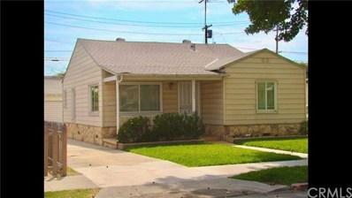 1906 E 55th Street, Long Beach, CA 90805 - MLS#: RS19279685