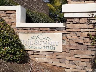 660 Shenandoah Road, Corona, CA 92879 - MLS#: RS19279813