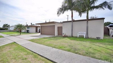 13740 Mystic Street, Whittier, CA 90605 - MLS#: RS19279858