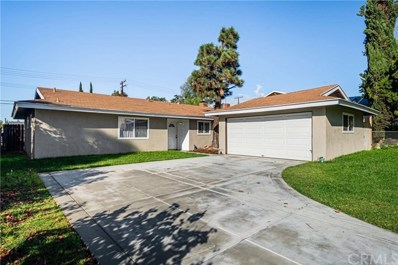 1363 5th Avenue, Upland, CA 91786 - MLS#: RS19280804