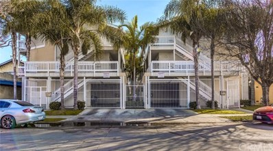1148 Molino Avenue UNIT 6, Long Beach, CA 90804 - MLS#: RS19284821