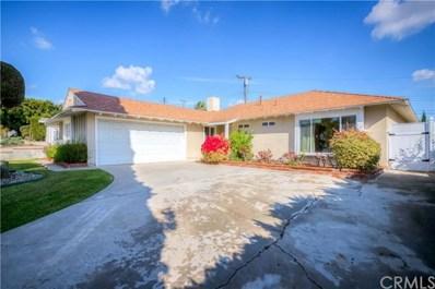 15327 Pastrana Drive, La Mirada, CA 90638 - MLS#: RS19285487