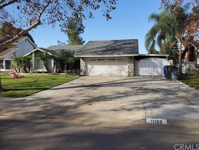 11169 Wayfield Road, Riverside, CA 92505 - MLS#: RS19286802