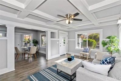 3901 Walton Avenue, Los Angeles, CA 90037 - MLS#: RS20003231