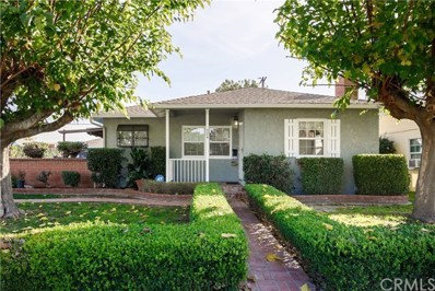 524 S Fonda Street, La Habra, CA 90631 - MLS#: RS20005984