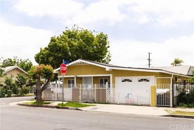 6827 Estrella Avenue, Los Angeles, CA 90044 - MLS#: RS20006275