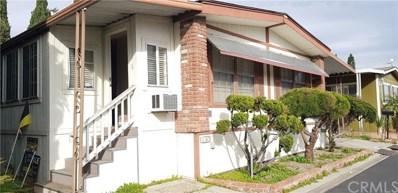 17701 S Avalon Boulevard UNIT 165, Carson, CA 90746 - MLS#: RS20008881