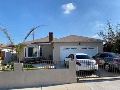 14514 Funston Avenue, Norwalk, CA 90650 - MLS#: RS20009890