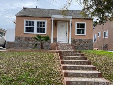 1518 W 213th Street, Torrance, CA 90501 - MLS#: RS20015380