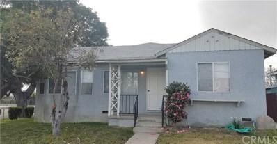 4903 Palo Verde Avenue, Lakewood, CA 90713 - MLS#: RS20015386