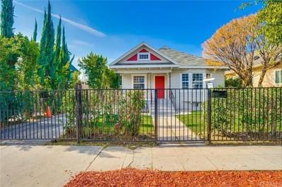 2315 Hancock Street, Los Angeles, CA 90031 - MLS#: RS20015393