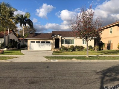 12151 179th Street, Artesia, CA 90701 - MLS#: RS20016829