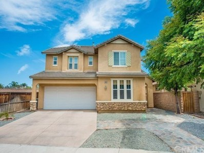 32022 Merano Street, Lake Elsinore, CA 92530 - MLS#: RS20019184