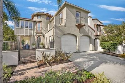 301 Manila Avenue, Long Beach, CA 90814 - MLS#: RS20020347