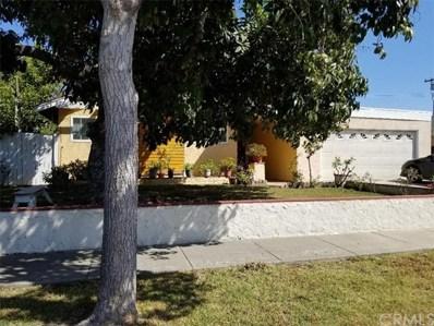 15672 California Street, Tustin, CA 92780 - MLS#: RS20026502