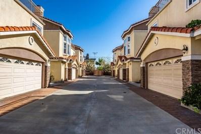 15916 Halldale Avenue UNIT B, Gardena, CA 90247 - MLS#: RS20026792