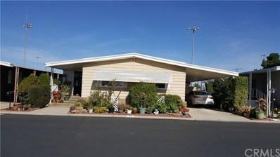 6741 LINCOLN Avenue UNIT 92, Buena Park, CA 90620 - MLS#: RS20027515